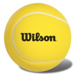 Polyurethane Tennis Stress Ball - 1 3/16