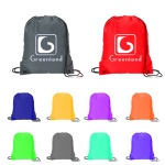Non woven Polypropylene Drawstring Backpack