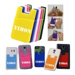 MAI Silicone Cell Phone Wallet