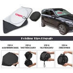 MAI Sun Shades / Cars Accessories