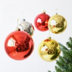 Bright Custom Ornament or Christmas Ball 2