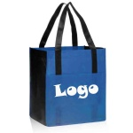 Lami-Combo Shoppers Pocket Tote Bag