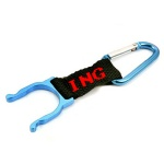 60mm Carabiner And Bottle Holder