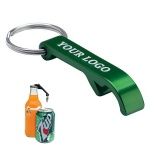 Bottle/ Can Opener Keychain (2 1/4