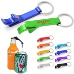 Bottle/ Can Opener Keychain (2 1/2